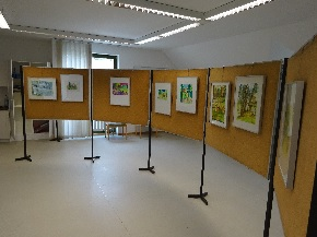 Tag des offenen Ateliers2015 Radiergruppe