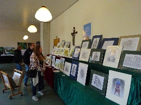 Tag des offenen Ateliers2015 Rueckel2